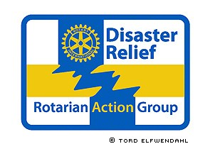 Disaster Relieft Rotarian Action Group - DRRAG